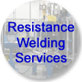 Preventive/corrective maint services for resistance welding equipment. Upgrades and training for resistance welding equipment.
